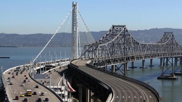 Double Bay Bridge
